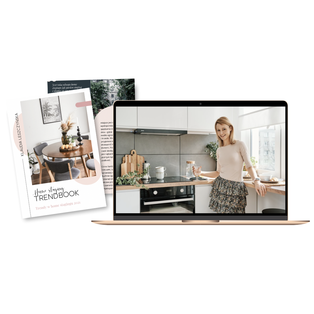 Home Staging Trendy 2021